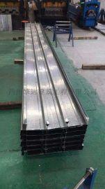 供应四川自贡钢结构围护产品开口闭口镀锌压型楼承板