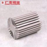 全国十大铝材厂专业生产工业铝型材