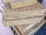 增強豎絲岩棉複合板-聚苯顆粒滿粘做法