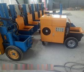陕西铜川市二次构造柱泵上料机厂家供货3DG05