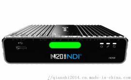 千视电子-支持NDI协议的  清4K视频编码器