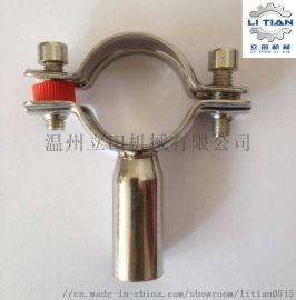 厂家定制生产不绣钢管支架