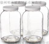 六棱玻璃瓶,玻璃瓶定制,定做玻璃瓶,玻璃瓶定做
