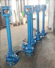 大功率耐磨液下渣浆泵,立式采砂泵