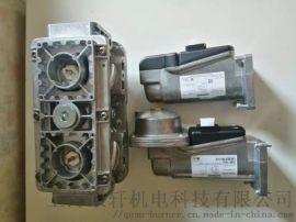 西门子燃气阀门VGD20.403
