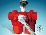 FMNDBN/HC400MDC10D1. X-24雙筒管路液壓油過濾器