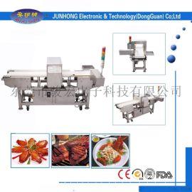 苏州糕点厂用EJH-14食品金属检测仪