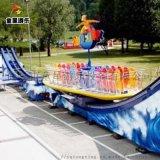 户外游乐设备冲浪者景区游乐设备 童星厂家制造