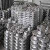 不锈钢 板式平焊法兰DN200整体法兰厂家直销