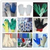 乳膠皺紋手套生產廠家