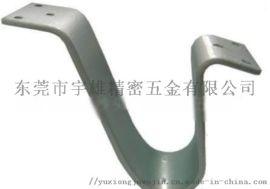 精密零件钣金手板定制智能电子零件激光切割折弯加工厂