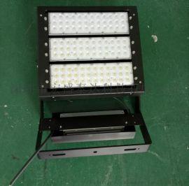 超亮LED高杆灯300W热销LED投光灯300W