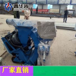 标志线清理抛丸机移动式钢板抛丸机日喀则地区