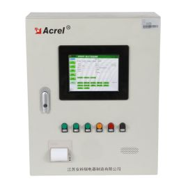 安科瑞电气防火门監控系統之(二)AFRD100/B 防火门监控器
