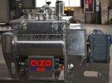 WZL-1000大豆豆渣混合機奇卓設備出料快無死角