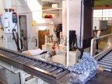 廣州柴油機裝配生產線,佛山重型滾筒線,積放式滾輪線