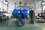 湖泊排水QJF浮筒式潛水泵
