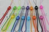 定制 耶誕節小孩款 超可愛掛繩 超萌手機鏈 手機掛繩 硅膠掛繩 手機掛件