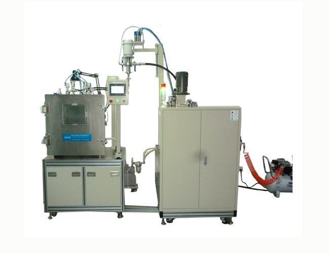 齒輪泵雙液灌膠機