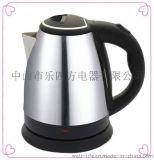 半球廠家直銷特價1.8L/2.0L不鏽鋼電熱水壺電水壺專供出口可訂製