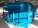 食品加工污水首選平流式溶氣氣浮機