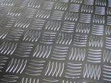 天津6063防滑铝板价格天津6063汽车防滑铝板一张价格
