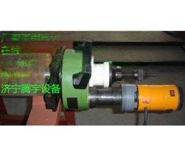 腾宇机械 管子坡口机 ISY-150电动管道坡口机