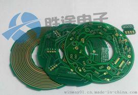 工业360°旋转连接器,盘式滑环VSR-P,导电滑环款式多样 厂家批发