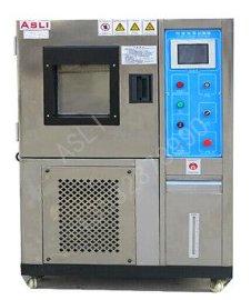 高低温试验箱国家标准