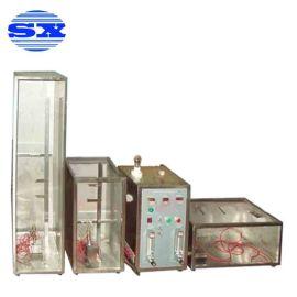 S8018X 电梯电缆垂直燃烧试验机