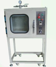 真空灌膠機  液體矽膠灌膠機  AB雙組份矽膠灌膠機