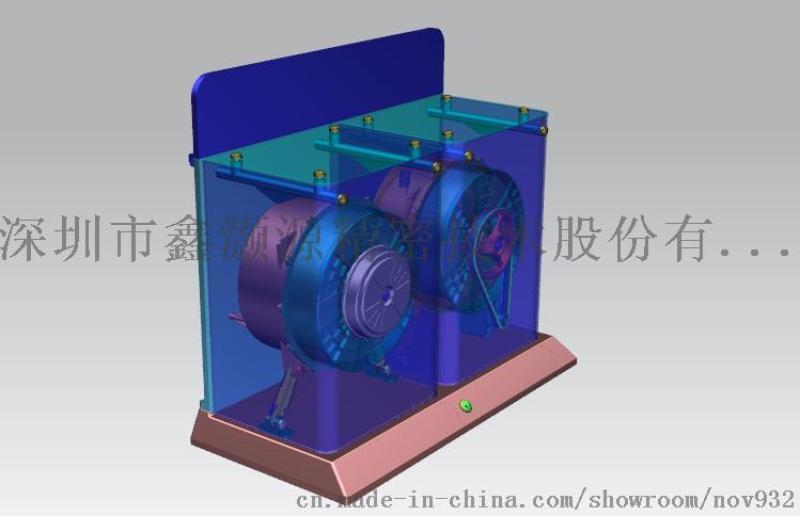 精密注塑电动产品代工厂_产品设计精密制造加工厂