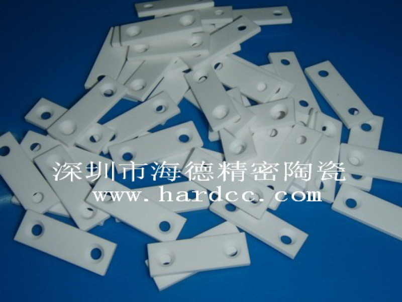 绝缘片 氧化铝陶瓷片