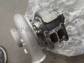 PC200-7挖机增压器 山东烟台挖掘机维修