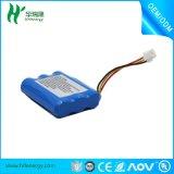 18650-2200mah 3S1P组合电池厂家