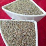 保溫砂漿用圓粒砂 環保海沙30-50目 石油壓裂砂
