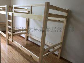 贵州学生床实木上下床成都厂家