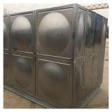 耐腐蝕玻璃鋼消防水箱工程