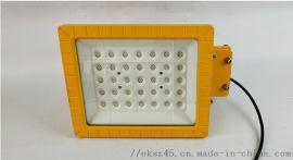 加油站防爆LED灯EKS97小型100W室外泛光灯