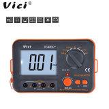 維希VICI 低電阻測試儀VC480C+毫歐表