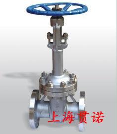 DZ41Y/DZ41W-150LB美标低温闸阀