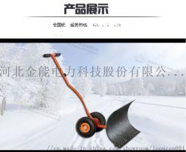 新疆地区**专用轮式推雪车