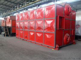 太康锅炉SZL/DZL系列生物质燃料蒸汽锅炉