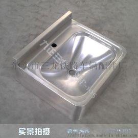 监狱用不锈钢洗手盆 304材质