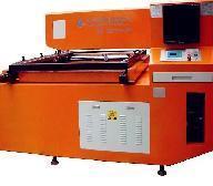 印刷板刀模激光切割机