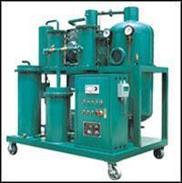 液压油真空滤油机(TYA)