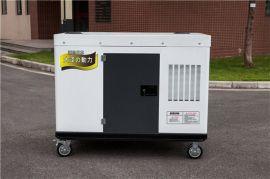大泽动力 32千瓦柴油发电机组厂家