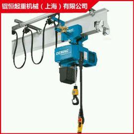厂家生产 外贸机械环链式电动葫芦 超低运行式舞台环链电动葫芦