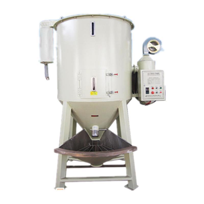 專業製造塑料顆粒立式攪拌機廠家直銷可定製乾燥烘乾型攪拌機