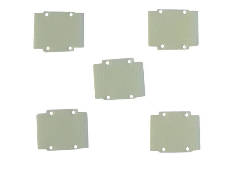 电池电柜隔板、FR-4防火V0环氧树脂玻璃纤维板、G10板绝缘片